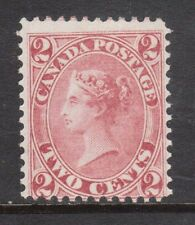Canada #20 Mint **With Certificate**