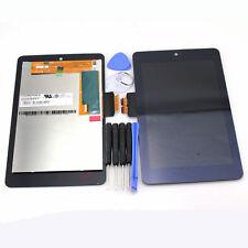 Für Asus Google Nexus 7 1st 2012 LCD Display Touch Screen Full LensGlas+Werkzeug