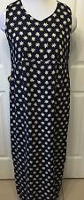 Motherhood dress size M
