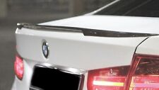 F30 BMW 3 Series Carbon Fibre Spoiler to fit 2014 + F80 M3 Performance Boot Lid