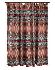 Mojave Sunset Shower Curtain - Western/Southwestern - Free Shipping