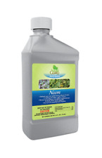 Natural Guard Neem Concentrate 16 oz natural insecticide garden Omri Organic