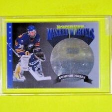 "DOMINIK HASEK   1994-95  "" MASKED MARVELS ""  3 of 10     Buffalo Sabres"