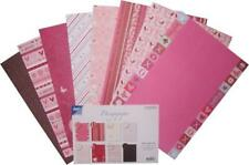Joy Crafts - A4 Designpaper - Every Day Love - 16 Sheets 8 Designs
