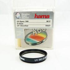 FILTRO HAMA M37 UV
