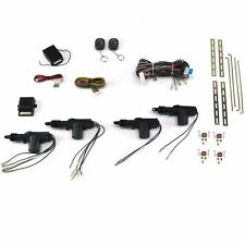 PT Cruiser Power Door Lock Kit with Remotes AutoLoc AUTPTCCK hot rod custom