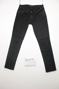 Levis 524 Too Superlow Jeans D'Occassion (Cod.U699) Tg.43 W29 L30 Femme