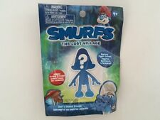 1x SMURFS THE LOST VILLAGE MOVIE BLIND BAG  SEALED NEW