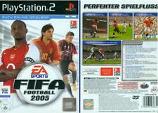 PS2 Fifa 05 2005 Boxed PLAYSTATION 2 Bestseller