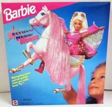 Barbie Flying Hero Horse