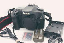 CANON D50 15MP DSLR CAMERA BODY