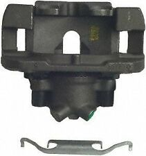 Cardone Industries 19B2860 Front Right Rebuilt Brake Caliper With Hardware