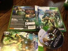 Enslaved: Odyssey to the West USED Microsoft Xbox 360, 2010 FREE US SHIPPING