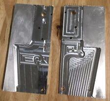 Billet Aluminium M4 / AR15 223 556 Lower Vise Block