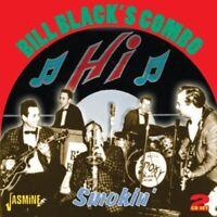 Bill Black's Combo - Smokin [New CD]