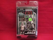 Star Wars  Return of the Jedi  Biker Scout   NOC  (0116DJ53)  87066