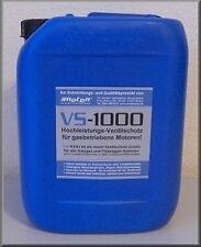AKTION Ventilschutz 5 Liter VS-1000 moton Gas LPG / CNG Flash Valve Additiv Lube