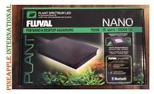 Fluval Nano Plant Nano & Desktop Aquariums 7500k 15 watts