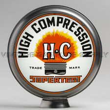 "Supertest H-C 13.5"" Gas Pump Globe w/ Steel Body (G246)"
