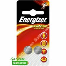 Energizer 1.5 V Coin/Button Cell Single Use Batteries