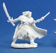 Reaper Miniatures Bones - Elladan, Elf Ranger (28mm scale)