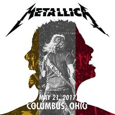 METALLICA / World Wired Tour / Mapfre Stadium - Columbus - May 21, 2017
