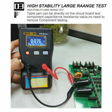 Mesr 100 V2 Capacitance Ohm Esr Capacitor Meter Tester 0001 100r Professional