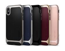 Spigen For Apple iPhone XS [Neo Hybrid] Case Slim Cover TPU Cover Bumper