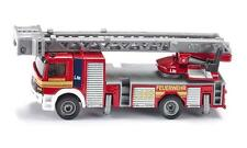 Siku SK1841 Diecast Fire Engine, 1:87 Scale