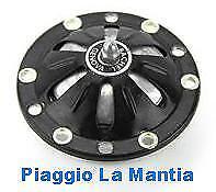 1953 rif.piaggio 011635 CLAXON 6V CROMATO BACHEL GENOVA APE FARO BASSO A1T A15T