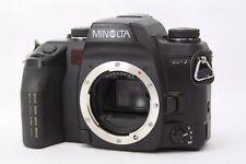 **Problem** MINOLTA a-7 Maxxum 7 Dynax 7 alpha 7 Film Camera #Q028d