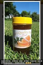 100% Raw Pure Natural Honey -2 Bottles(total 2Lbs) -Free USA Shipping