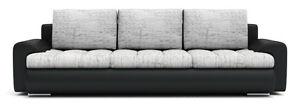 Couch Tokio VII mit Schlaffunktion BEST ECKSOFA! Eckcouch mit Bettkasten! HIT!