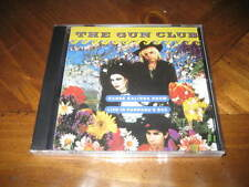 the Gun Club - Danse Kalinda Boom CD - Punk Hard Rock - Jeffrey Lee Pierce
