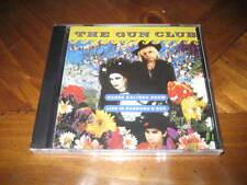 the Gun Club - Danse Kalinda Boom CD - Punk Hard Rock - Jeffrey Lee Pierce