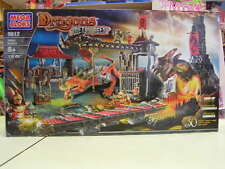 MEGA BLOKS 9812 DRAGONS METAL AGES ODAKU ARMORY