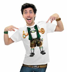 T-shirt,Bayern,Herren,Babybody,Tracht,Lederhose,Bayer,Mann,Trachten,S,M,L,XL,XXL