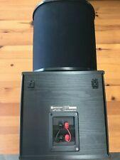 New listing Monitor Audio Bronze Bfx Surround Sound Speakers