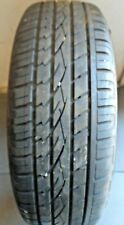 Continental Cross Contact UHP XL  235 60 18    6+mm tread
