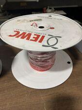 Iewc Txl18-1 Red 1000Ft Wire Lg
