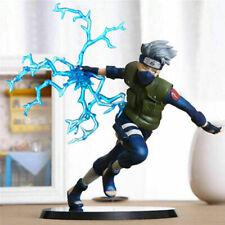 Anime Naruto Hatake Kakashi Action Figure PVC Model Toys Collection Gifts
