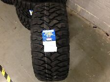 4 New 37X13.50R24 COMFORSER CF3000 MT Mud Tires 37135024 37 1350 24 13.50 R24