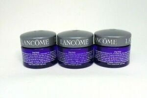 Lot of 3 Lancome Renergie Lift Multi-Action SPF 15 ~ .5 oz Each Exp 10/18
