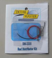 Detail Master 2291 1//24-1//25 Wheel Knock-Offs #2