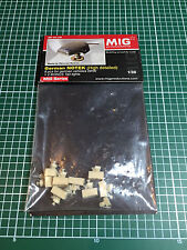 MIG PRODUCTIONS MP 35-130 - GERMAN NOTEK - 1/35 RESIN KIT