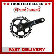 SRAM BB30/PF30 Bicycle Cranksets with Chainrings