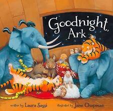 Goodnight, Ark-ExLibrary