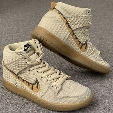 Nike SB Dunk High 'Waffle' UK7 US8