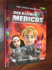 Dietrich Grönemeyer - Der kleine Medicus (Dressler Verlag, Hamburg, 2014)