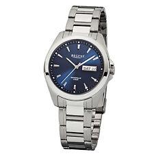 Regent Armbanduhren mit Saphirglas für Herren